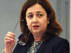 Premier guilty of contempt, apologises to Parliament