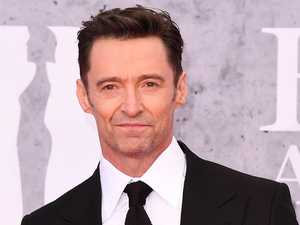 Jackman 'blackmailed' over intimate pic