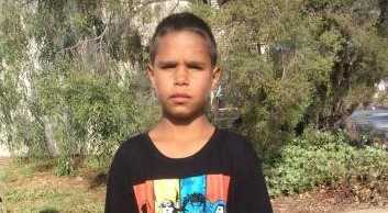 Missing Mitchell boy located