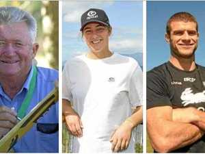 #11-20: Northern Rivers' greatest sports stars of all time