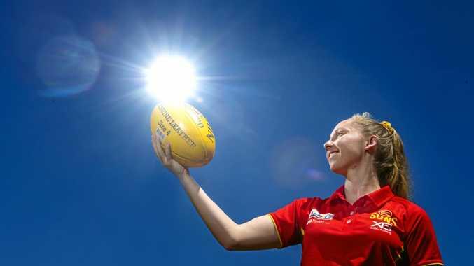 Breward's bright future with Suns