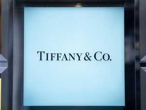 Tiffany & Co sues NSW for $109m