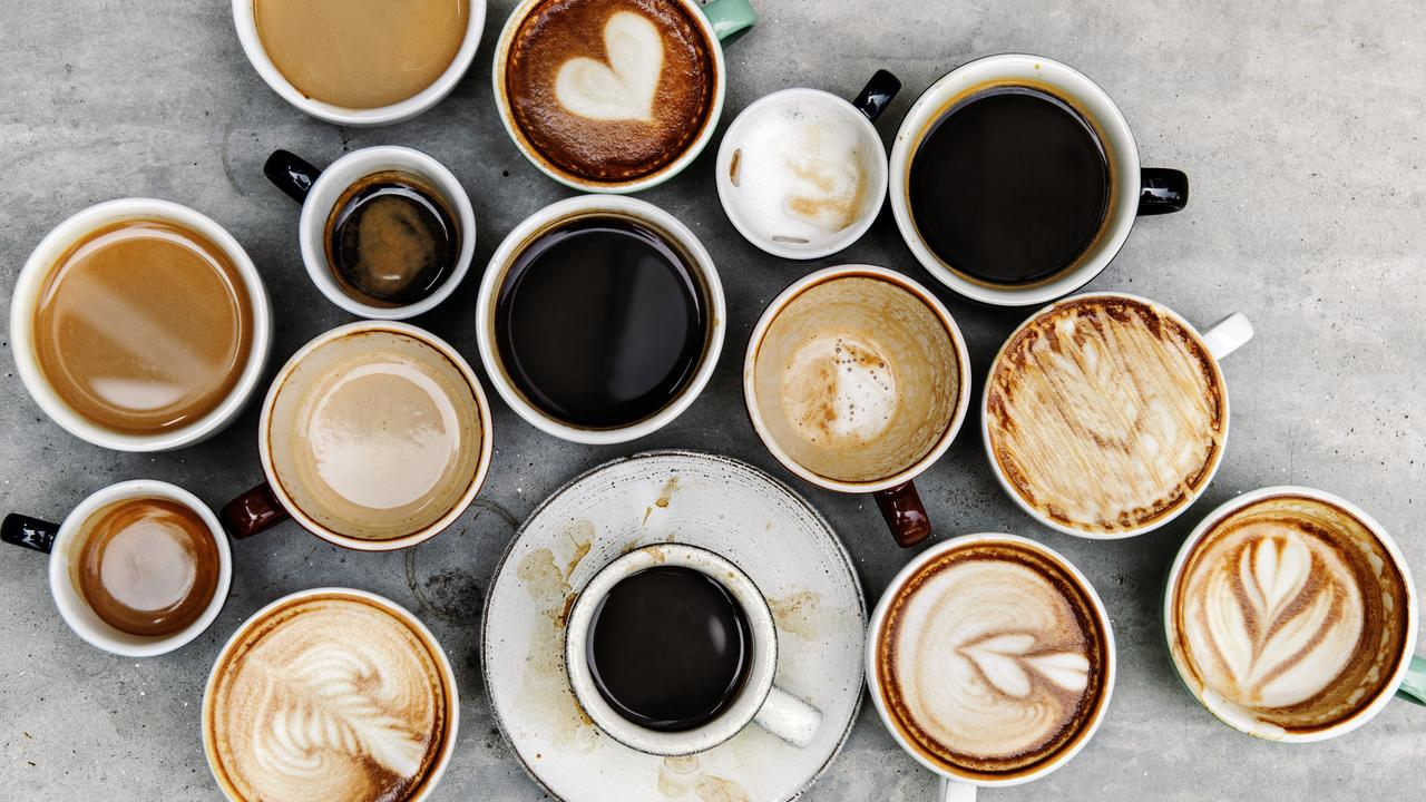 Not all coffees are created equally.