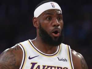 NBA start sparks insane sports bonanza