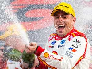 McLaughlin: My Bathurst win isn't tarnished