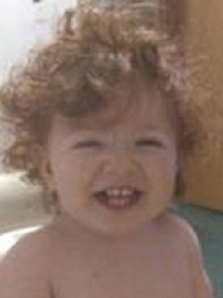 Kyle Alwood, nine, set a fire that killed his half sister, Ariel. Picture: Facebook