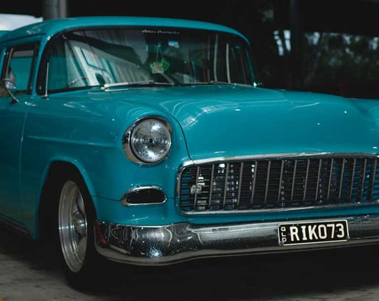 Hot Rods for the Homeless will see classic and modern cars on show at the Gladstone Showgrounds 26 October 2019