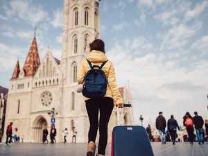 My travel insurance hack saved me $856