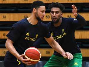 Aussies rank second on NBA player list