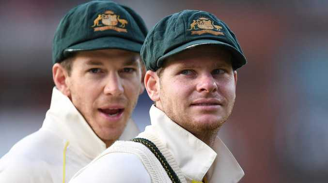 Langer: Paine to stall Smith's captaincy return