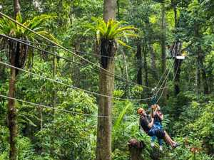 'Not again?' Zipline tragedies haunt tiny village