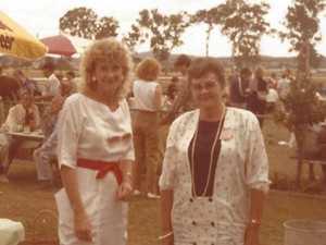 Gayndah racing remembers Dot Gordon