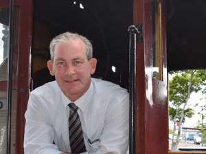 Gympie mayor makes good point on press freedom