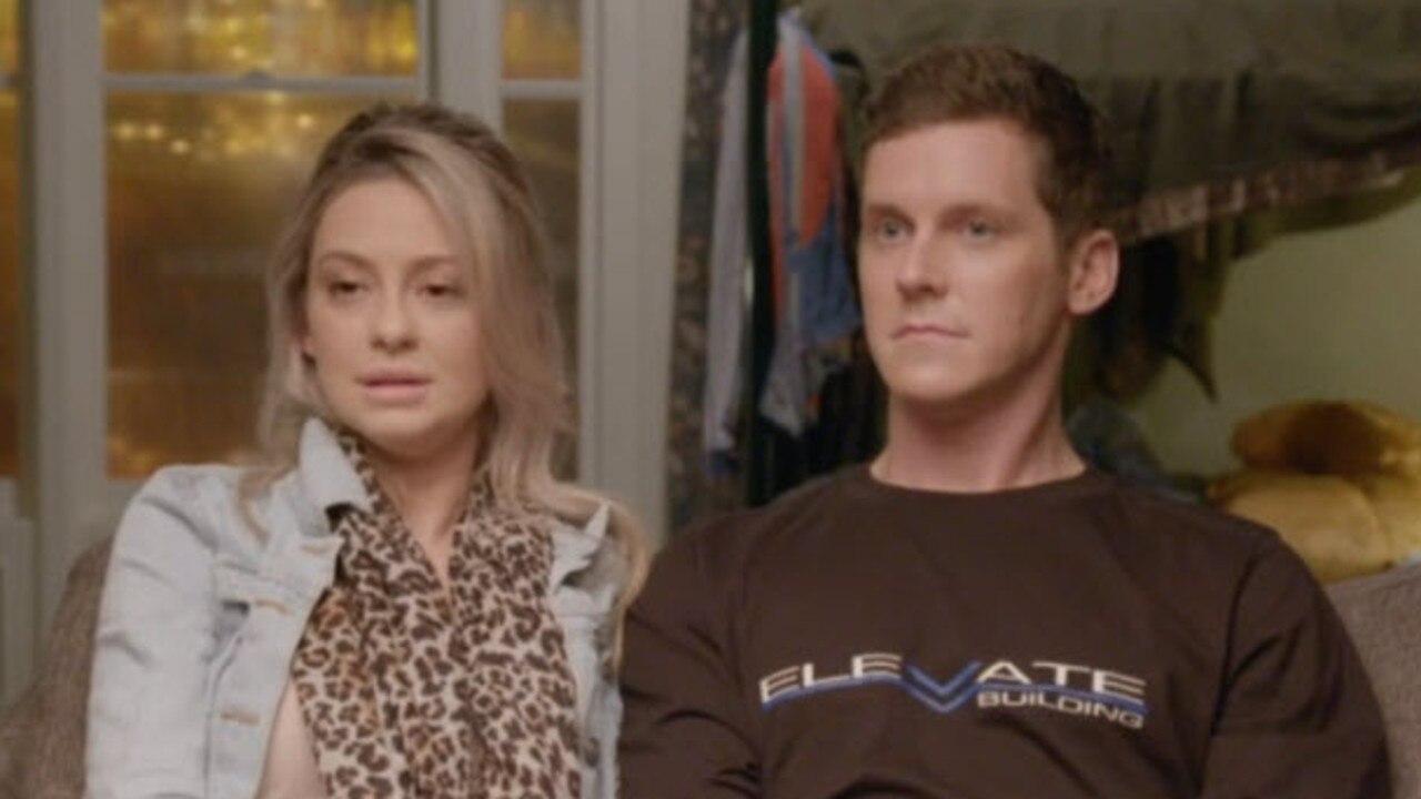 Tess and Luke are furious.