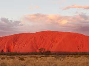 Uluru fact everyone wants to know