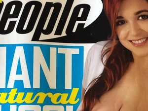 Softcore porn mags to be axed
