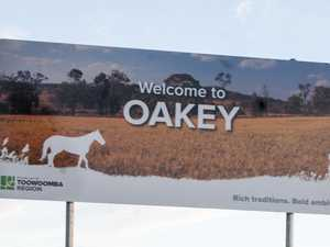 Oakey residents urged to take part in PFAS survey