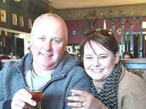 Zipline fall victim identified as father-of-three