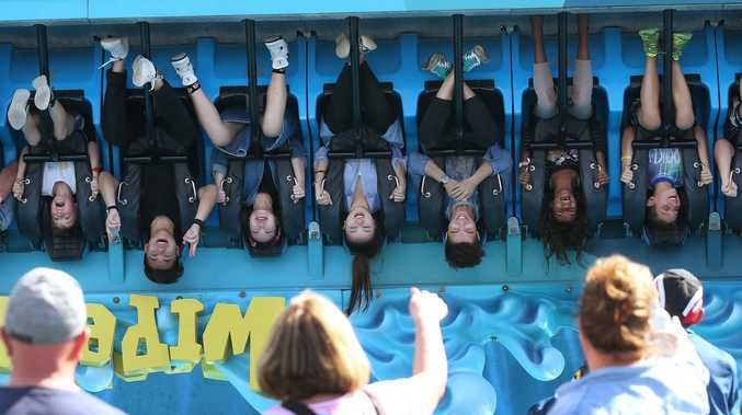Remember them? Eight Dreamworld rides that are no more