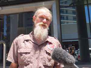 Weed growing advocate says government should pay him