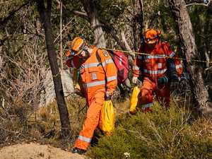 Moranbah team wins national mines rescue competition