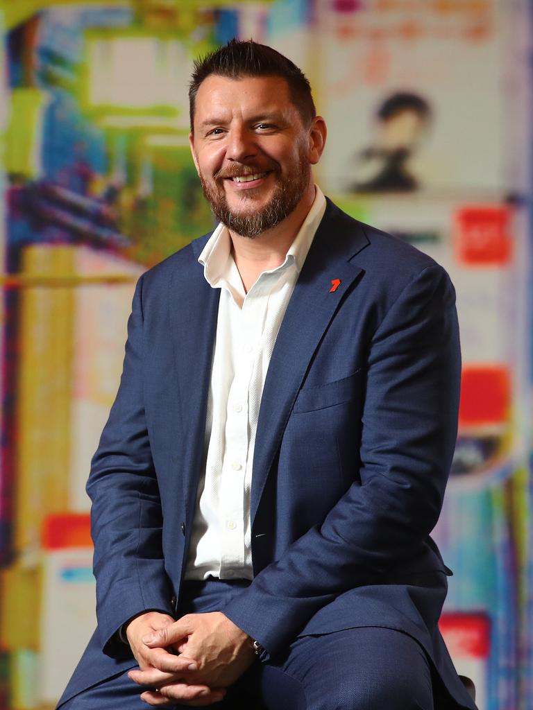 Plate of Origin will also feature MKR judge Manu Feildel. Picture: Toby Zerna