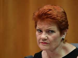 Hanson urges Nats to put aside differences with One Nation