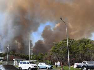 'I really feel for the people in Peregian': Mayor