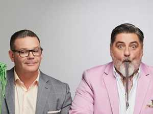 'Absolute no-brainer': Ex-MasterChef judges join Seven