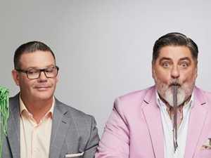 'Absolute no-brainer': Ex-MasterChef judges join Seven
