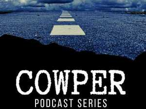 HOW TO: Your guide to accessing Cowper podcast