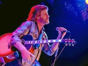 Tex Perkins to perform at bushfire benefit