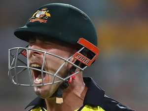 Symonds begged Lynn to backflip on Bulls snub