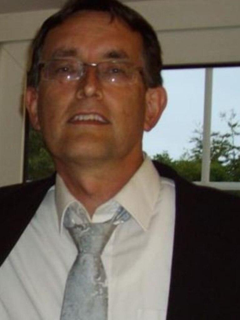 Former SC Admin director Jim Spong.