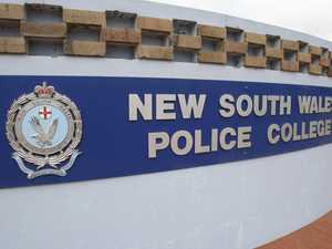 Rowdy party cuts short indigenous policing conference