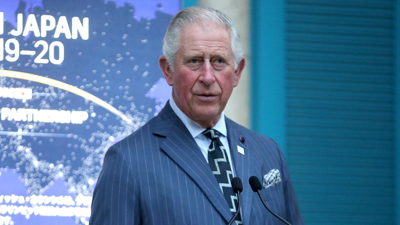Prince Charles is said to be upset about the rift between Prince William and Prince Harry. Picture: Chris Jackson/Getty Images