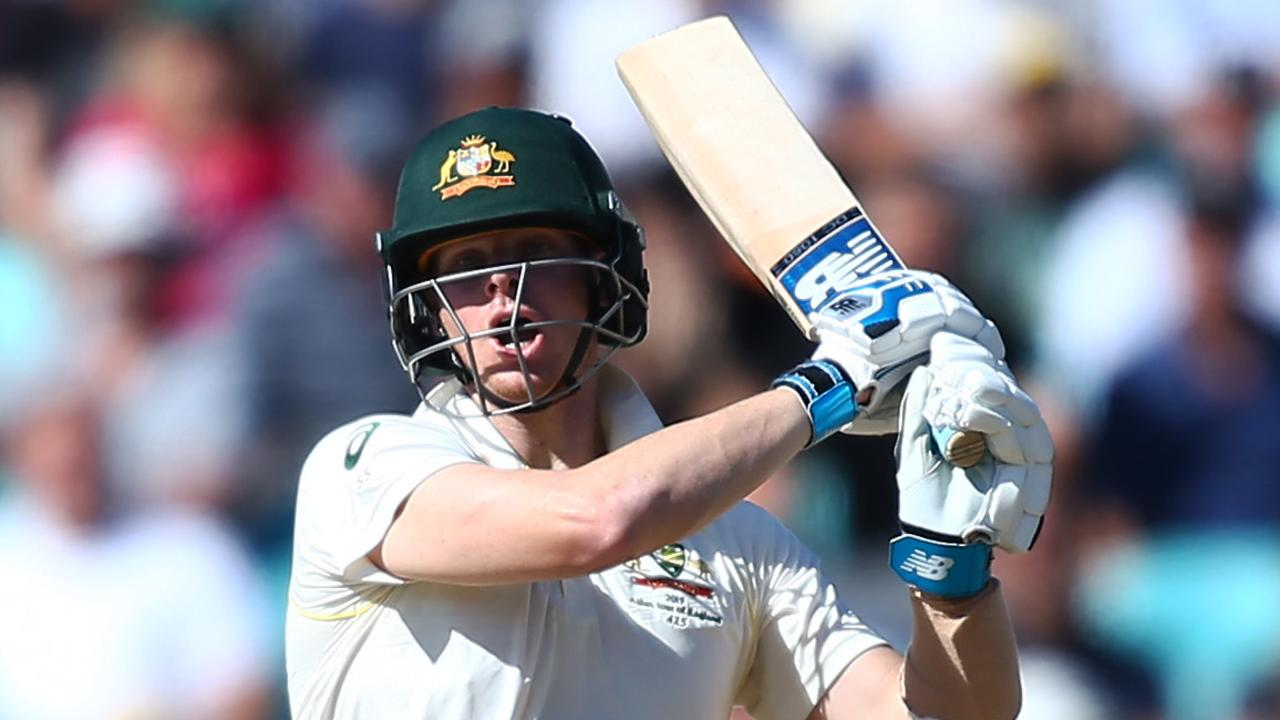 Steve Smith's captaincy ban ends in March. Picture: Getty Images
