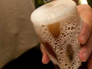 Man breaks into house, steals six pack of beer