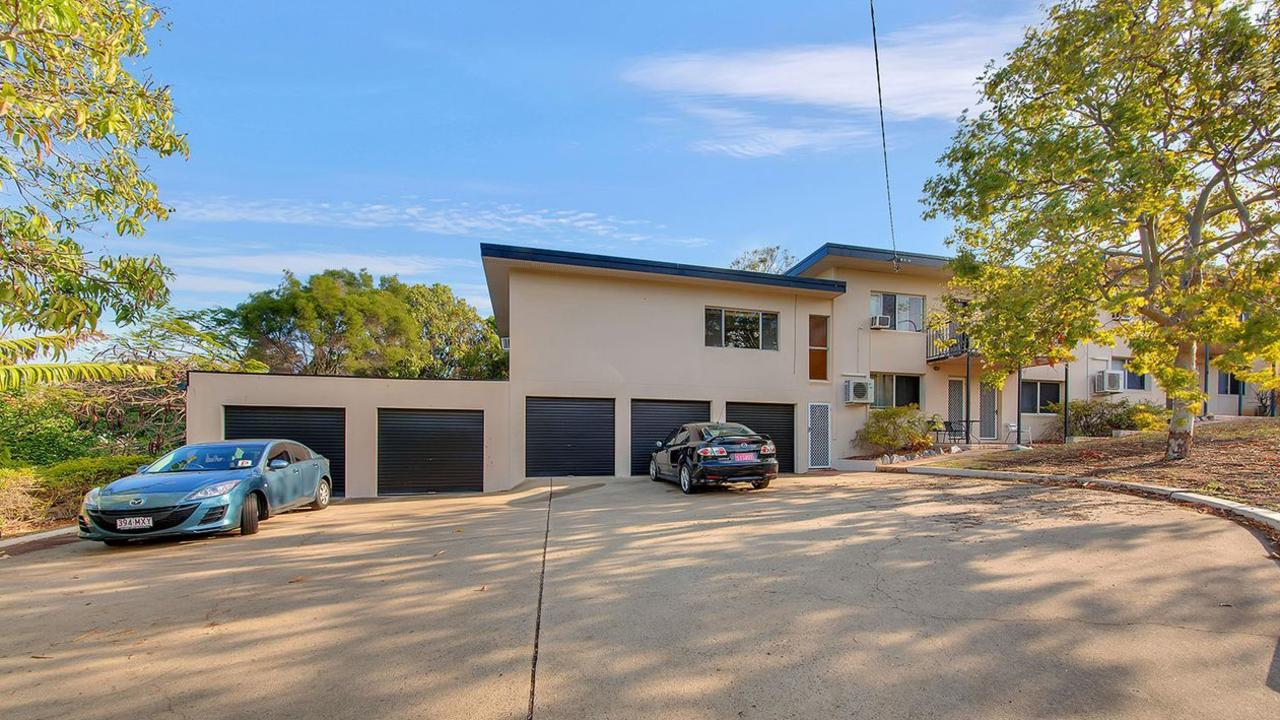 96 Philip St is for sale for $495k and includes 5 units