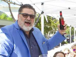 Iconic food and wine festival 'scrapped'