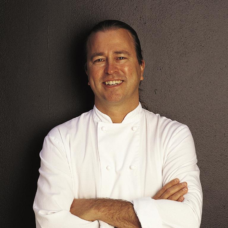 Chef Neil Perry.