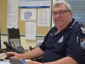 'Nothing is worth a life' says Murgon's top cop