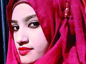 16 people sentenced to death over schoolgirl murder