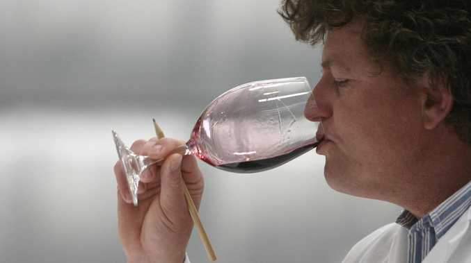 Top Quality at Annual Australian Small Wine Makers Show