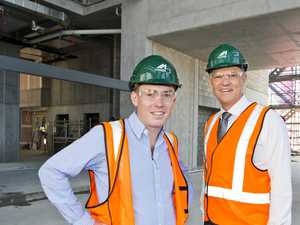 Oaks Hotel to help transform Tooowoomba CBD