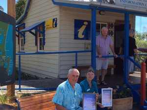 'Hutties' win big at visitor information centre awards