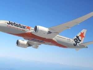 QUICK! Jetstar has dropped a two-day sale