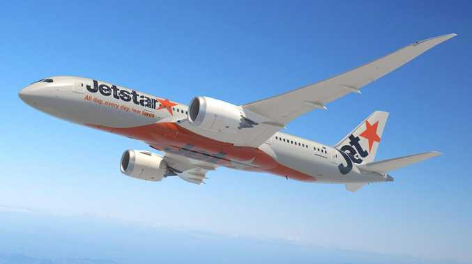 Jetstar drops two-day sale