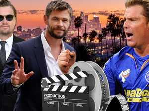 Shane Warne the movie: Who will play Spin King?