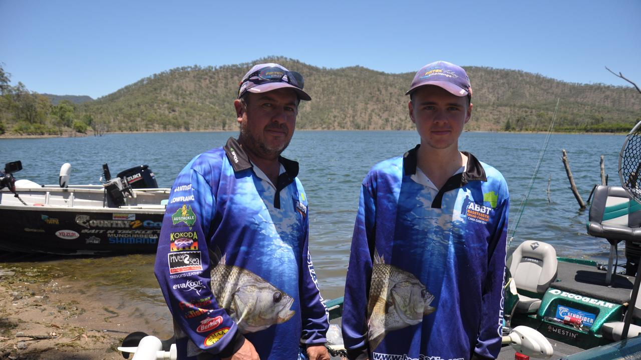 WINNING DUO: Jason and Dustin Pedler have proved to be a winning combination.